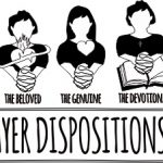 The Seven Prayer Dispositions