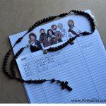 NEW! Prayer Board Craft Kit!