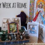Celebrating Holy Week at Home