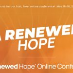 A Renewed Hope! Smart Catholics FREE Online Conference May 16-18