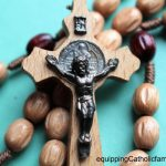 Equipping Catholic Families with Rosary Crafts