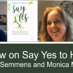 Interview on Say Yes to Holiness