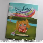 Lily Lolek {Picture Book Review}