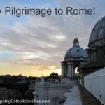Rome Video!